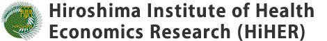 Hiroshima Institute of Health Economics Research (HiHER)